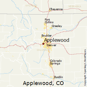 Applewood Colorado