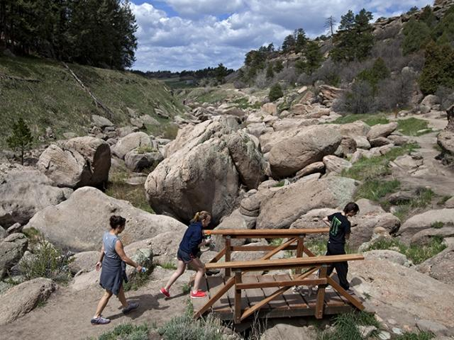 castlewood colorado