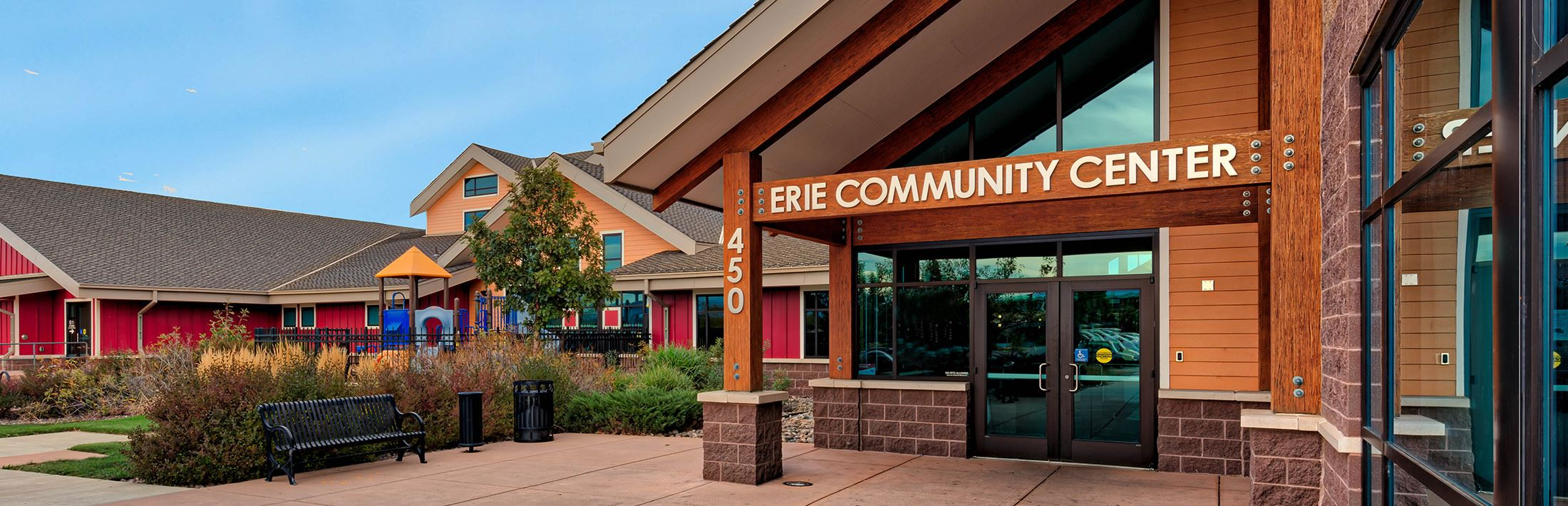 erie colorado