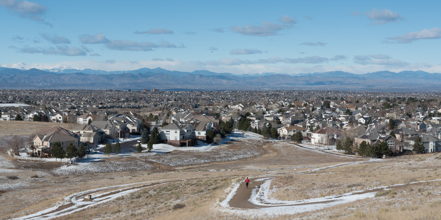 highlands ranch colorado