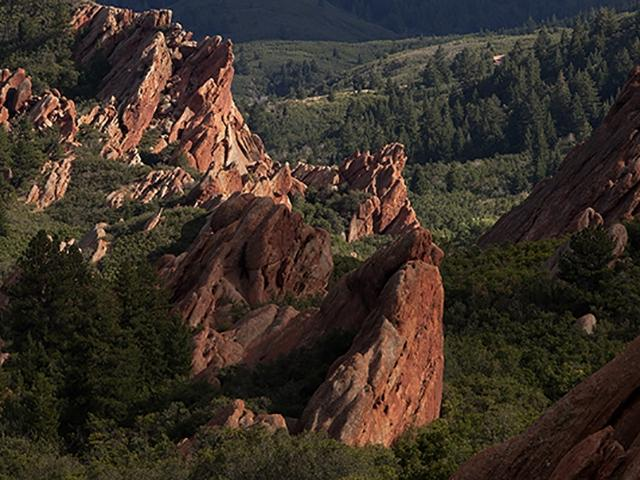 roxborough park colorado
