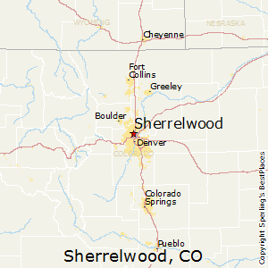 sherrelwood colorado