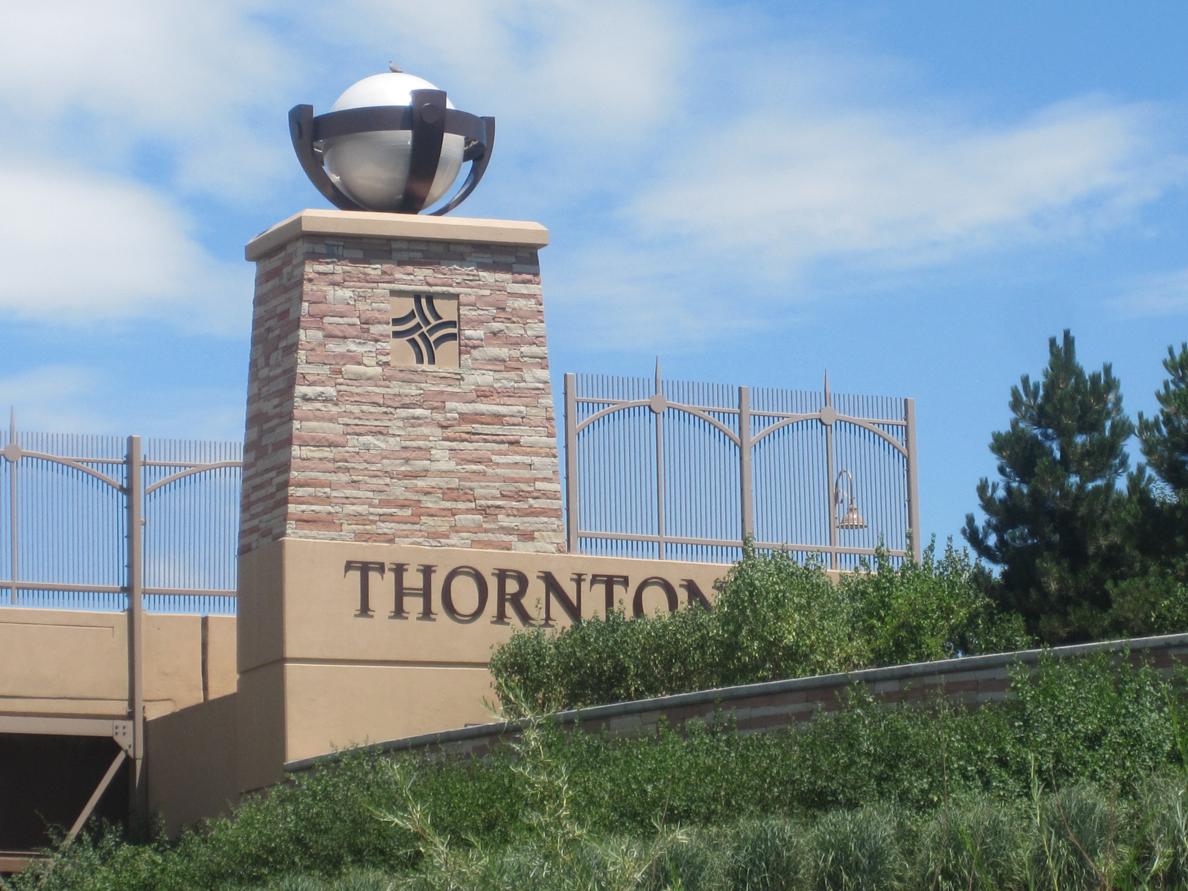 thornton colorado