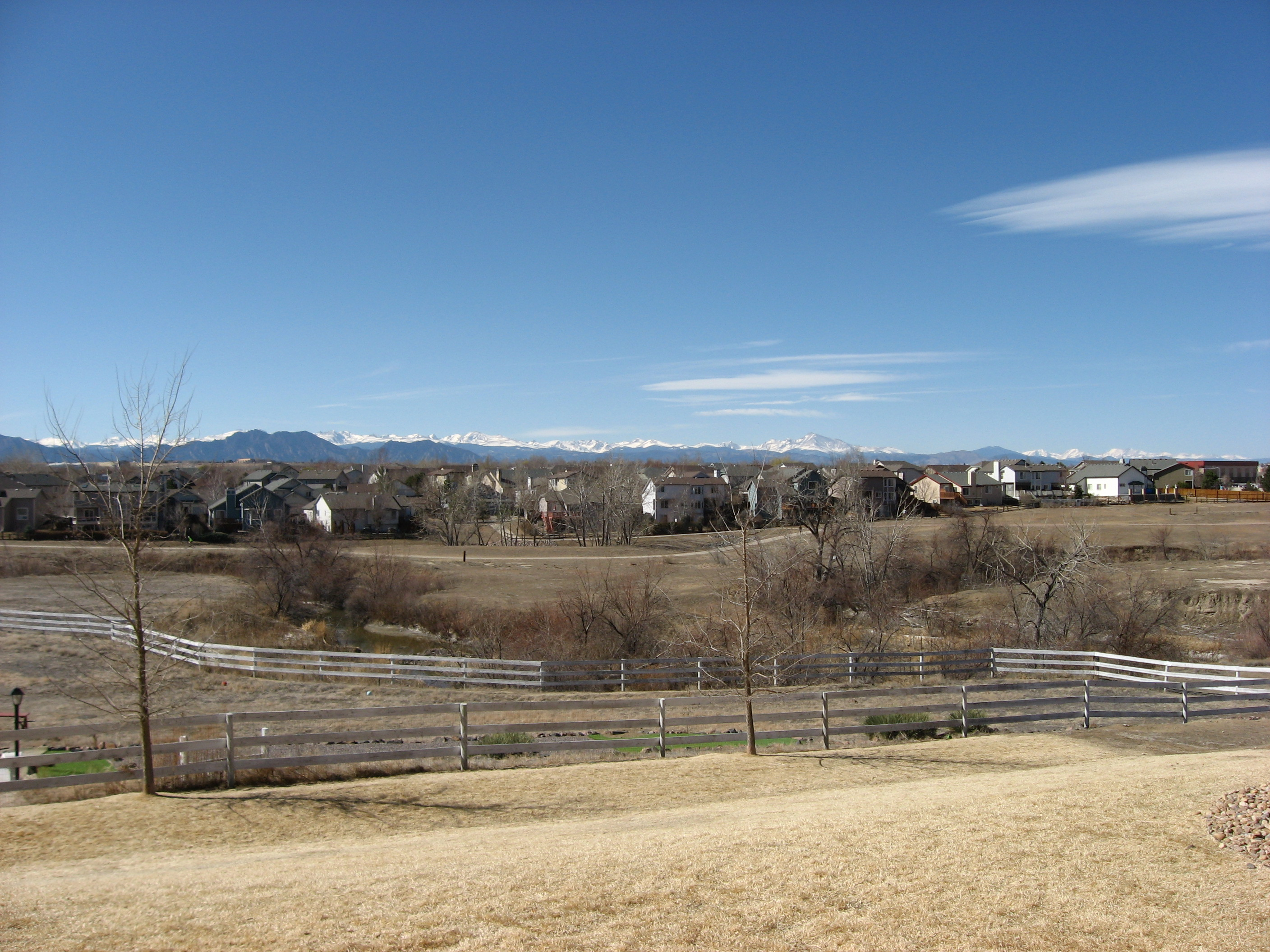 westminster colorado