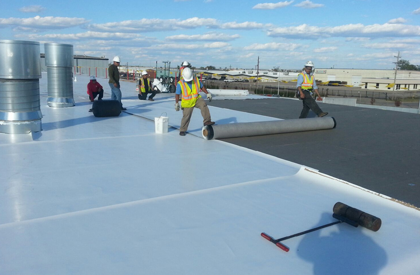 Commercial-Flat-Roof
