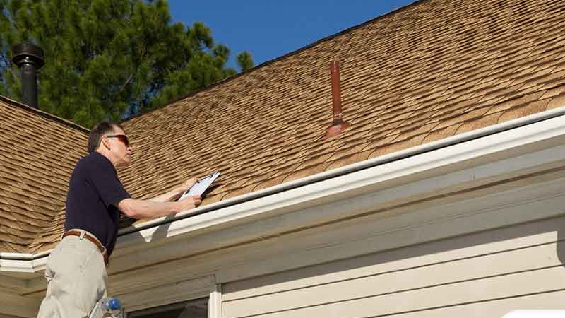 Insurance Claim ARMC Roofing