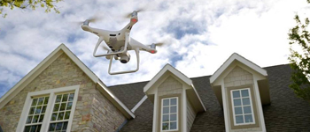 Residential Drone Inspection