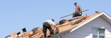 Roof contractor CO