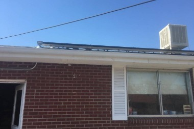 Roof installation CO