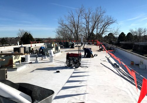 Commercial-Roof-Installation