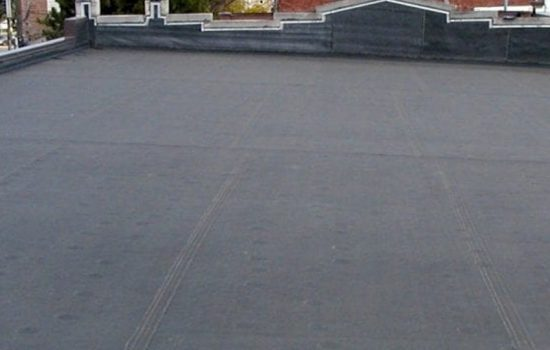 EPDM-Roofs