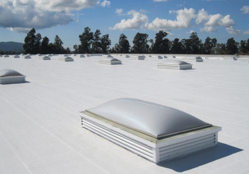 TPO Roofing